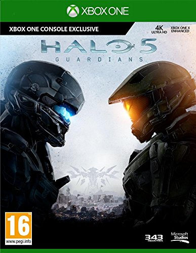 Halo Halo 5: Guardians