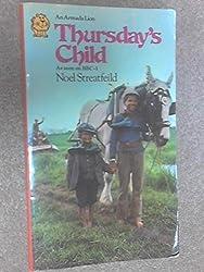 Thursday's Child (Armada Lions S.) by Noel Streatfeild (2000-08-05)
