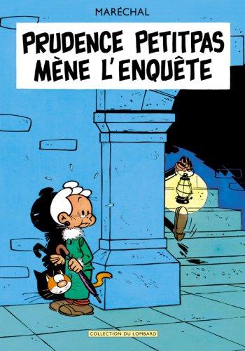 Millésimes - tome 14 - Prudence Petitpas - Intégrale T1
