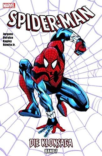 Spider-Man: Die Klonsaga: Bd. 7 (Amazing Spider Man-marvel Now)