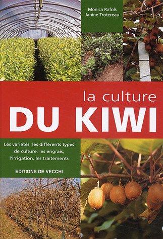 La culture du kiwi