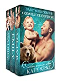 Baby Whisperers: Complete Edition (English Edition)