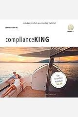 complianceKING: Das besondere Notizbuch (No. 58) Taschenbuch