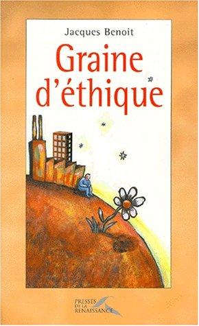 GRAINE D ETHIQUE