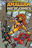 Return to the Amalgam Age of Comics: The Marvel Collection
