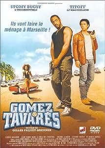 Gomez & Tavarès [Import belge]