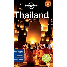 Lonely Planet Thailand (Travel Guide) by Planet Lonely (2016-07-01)
