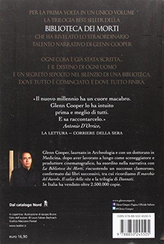Glenn Cooper I Custodi Della Biblioteca Pdf