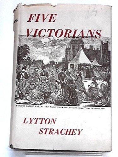 Five Victorians