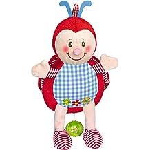 Baby Charms Käfer Spieluhr, 21cm, Modell # 11390