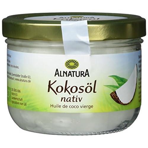 Alnatura Bio Kokosl Nativ 2er Pack 2 X 400 Ml
