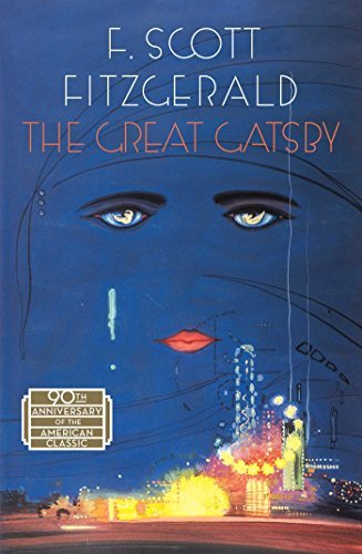 The Great Gatsby by F. Scott Fitzgerald (2004-09-30)