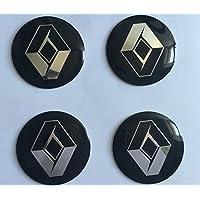 Wheel Centre hub Cap Emblem Badges for Renault Duster kwid lodgy captur