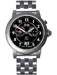 La guardianacional Ruhla exportaciones de reloj con alarma DIXI 33-32M cristal de zafiro edición limitada