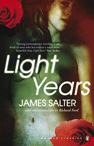 Light Years (Penguin Modern Classics) por James Salter