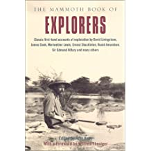The Mammoth Book of Explorers