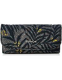 Kipling Damen Supermoney Geldbörse, 26x10x3 cm