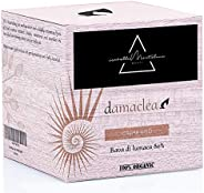 Crème visage bave d'escargot 80% avec beurre de karité et huile d'argan anti-rides biologique hydratan