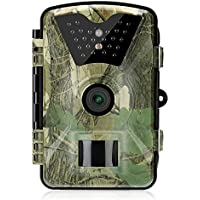 EARME TC03 Remote Camera Wildlife Self-timer Sensor de movimiento a Prueba de Agua