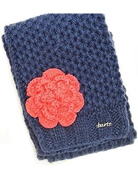 Rose Sciarpa a Maglia Barts sciarpa invernale sciarpa