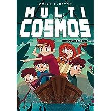 Atrapados sin wifi (Multicosmos 2) (Jóvenes lectores)