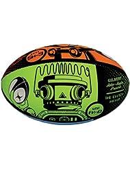 Ballon–RANDOM Robo–T4–Gilbert