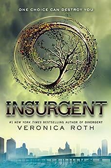 Insurgent (Divergent Trilogy, Book 2) von [Roth, Veronica]