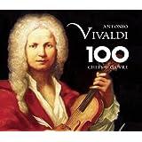 Vivaldi : Ses 100 chefs-d'oeuvre (Coffret 6 CD)