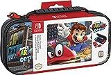 Tasche Mario Odyssey Travel Case NNS 51 (Nintendo Lizenz)