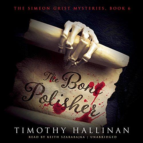 The Bone Polisher  Audiolibri