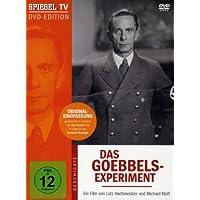 Spiegel TV - Das Goebbels-Experiment