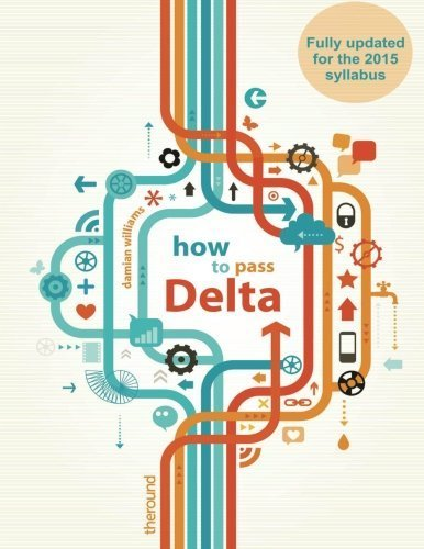 How to Pass Delta by Damian Williams (2014-03-05)