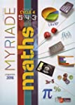 Myriade Cycle 4 - Livre d'exercices d...