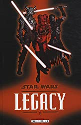 Star Wars Legacy, Tomes 1 et 2 : Pack 2 tomes : Tome 1, Anéanti ; Tome 2, Question de confiance