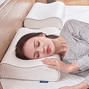 Snore Banishing Pillows : anti snore pillow