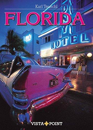 Florida (Vista Point Reiseplaner)
