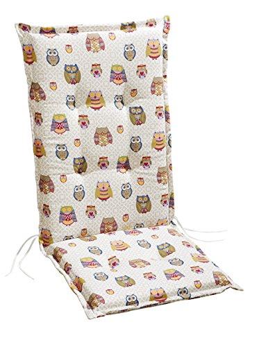 Best 4201542 - Cojín para sillas de Exterior