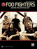 Best Las canciones en inglés Alfred - Foo Fighters - Guitar Tab Anthology (Authentic Guitar-Tab) Review