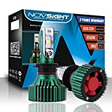 NOVSIGHT H7 60W 10000LM LED Scheinwerfer...