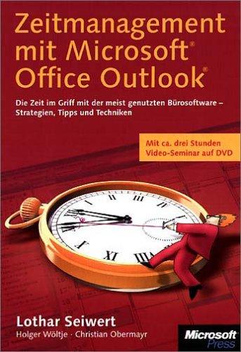 zeitmanagement-mit-microsoft-office-outlook-m-dvd