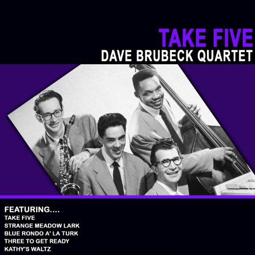 Take Five - Dave Brubeck Quart...