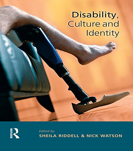 Disability, Culture and Identity por Sheila Riddell