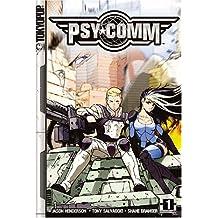 PSY-COMM Volume 1