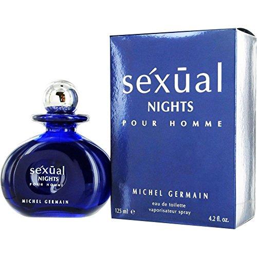 sexual nights de michel germain