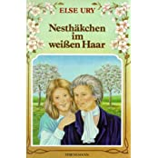 Nesthäkchen, Bd.9, Nesthäkchen im weißen Haar