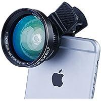 Apexel Universale per Fotocamera Professionale HD, per iPhone 6/6 Plus,6s/6s
