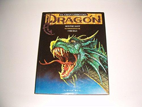 Gran libro del dragon, el por Montse Sant
