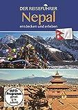 Nepal - entdecken und erleben - Der Reiseführer [Alemania] [DVD]