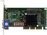 AGP-Grafikkarte nVidia Riva TNT2 M64 ID10402