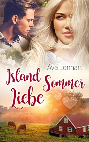 Island Sommer Liebe